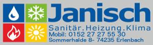 SHK-Janisch_Logo